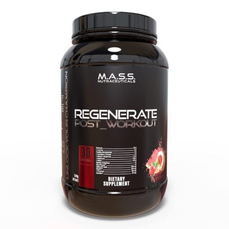 regenerate post workout supplements enhance recovery build muscle bodybuilding foxtrot