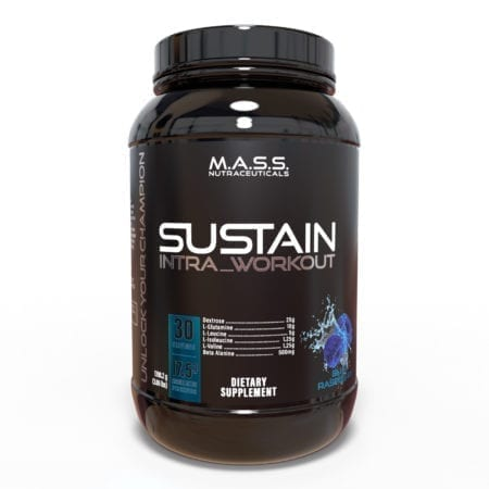 Sustain Intra-Workout best bcaa bodybuilder stretching routine