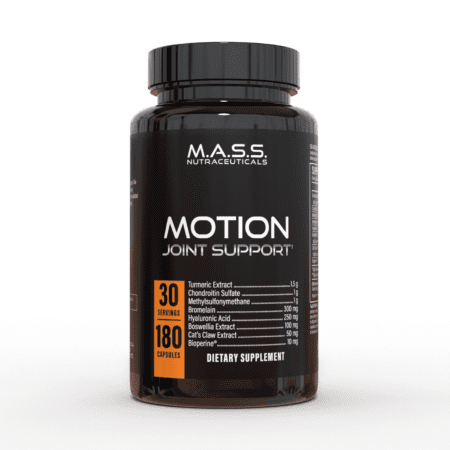 motion best joint support supplements turmeric curcumin